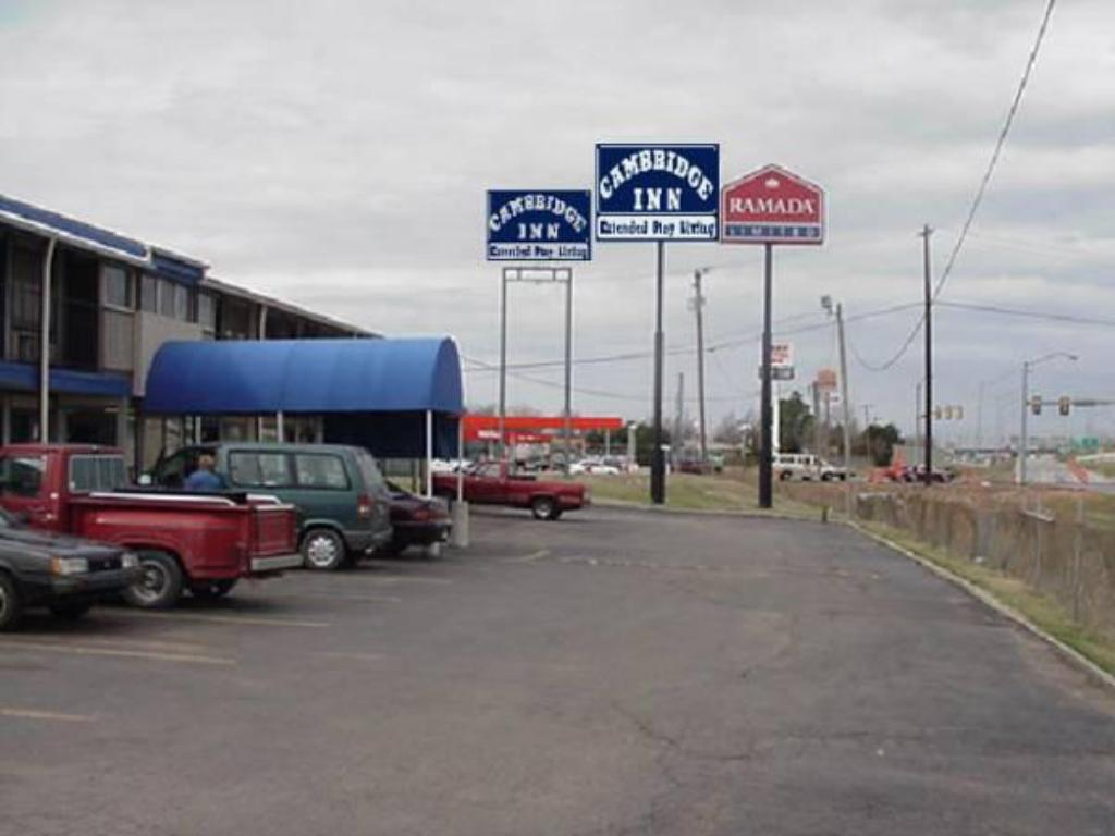 Motel 6 Oklahoma City - Airport East