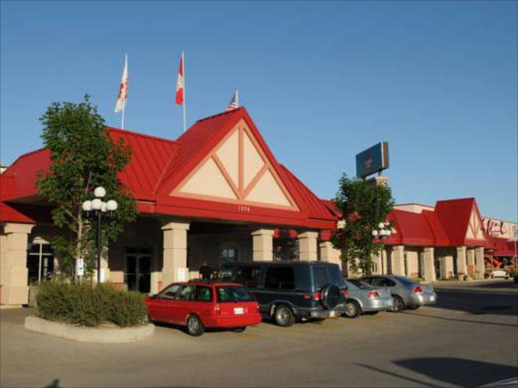 Canad Inns Destination Centre - Fort Garry