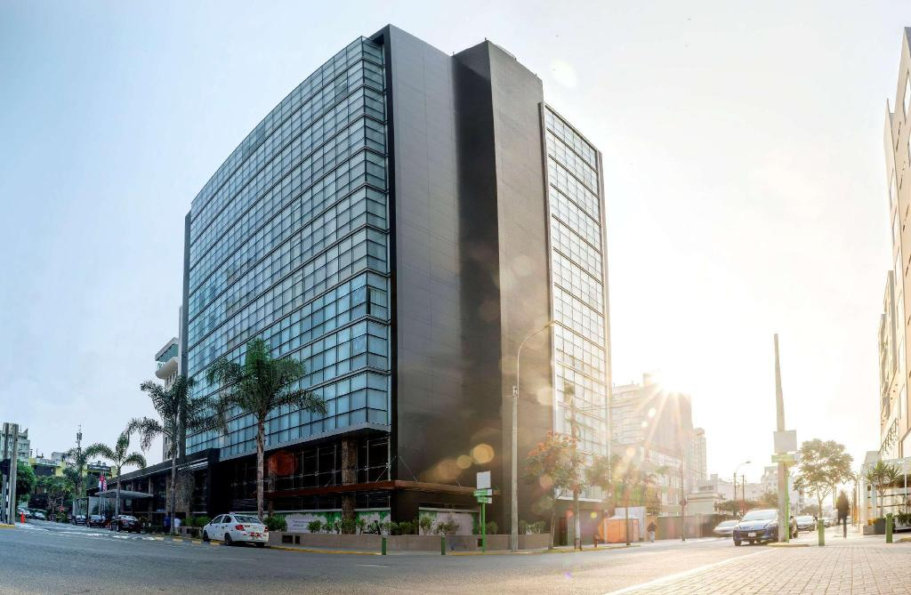 El Pardo Doubletree By Hilton Hotel In Lima Room Deals
