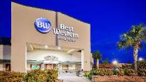 Best Western Inn and Suites of Macon