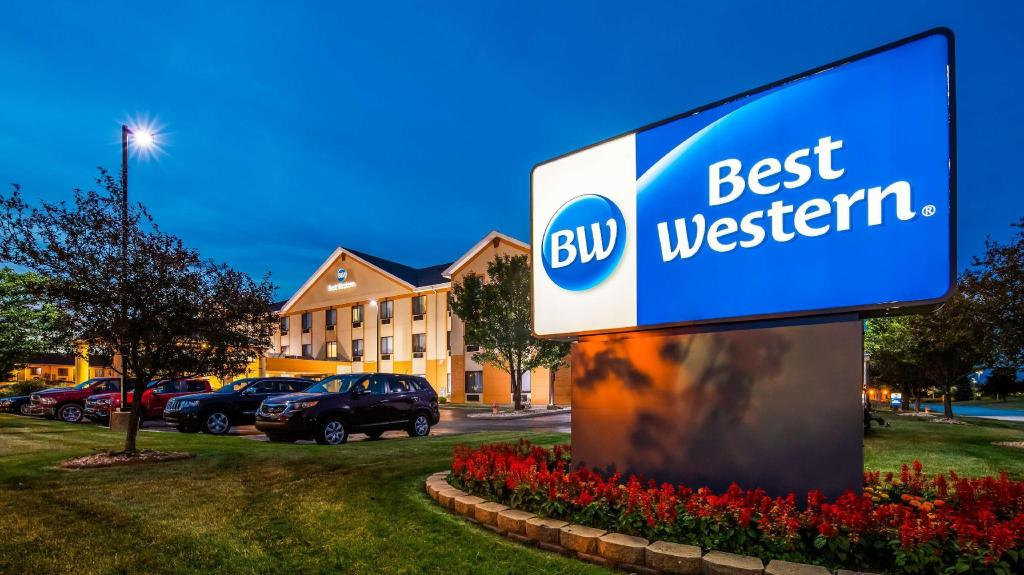More about Best Western Inn and Suites of Merrillville