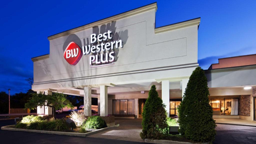 Best Western Plus La Porte Hotel And Conference Center In La Porte