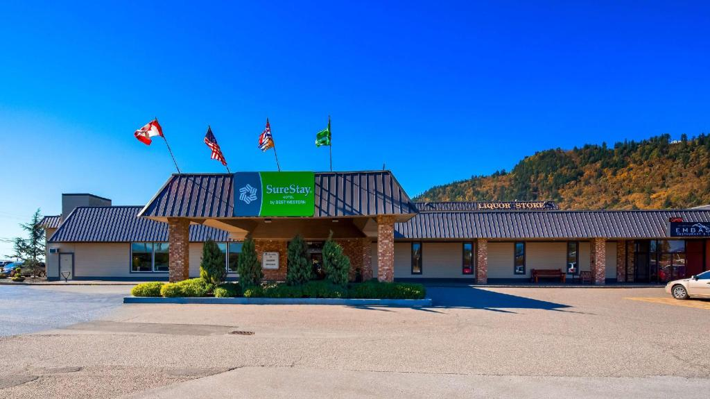 SureStay Hotel by Best Western Chilliwack