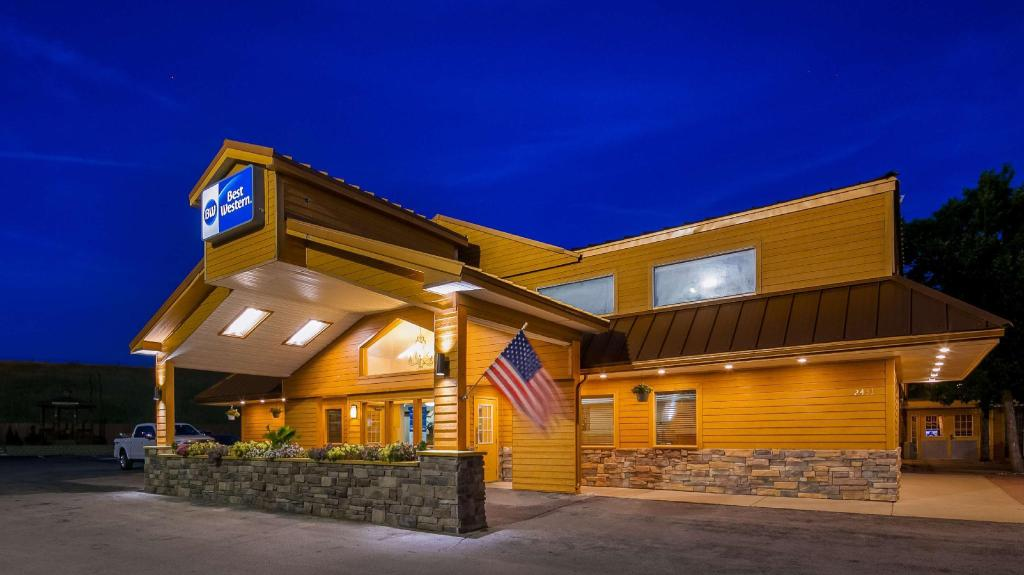More about Best Western Sturgis Inn