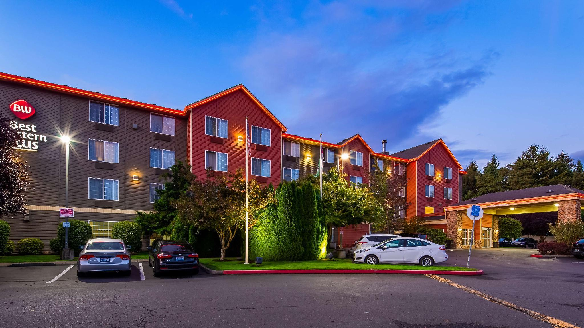 Pěkné místo, by bylo skvělé pro prodloužený pobyt má pěkné nabídky.