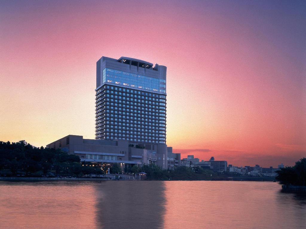 More about Imperial Hotel Osaka