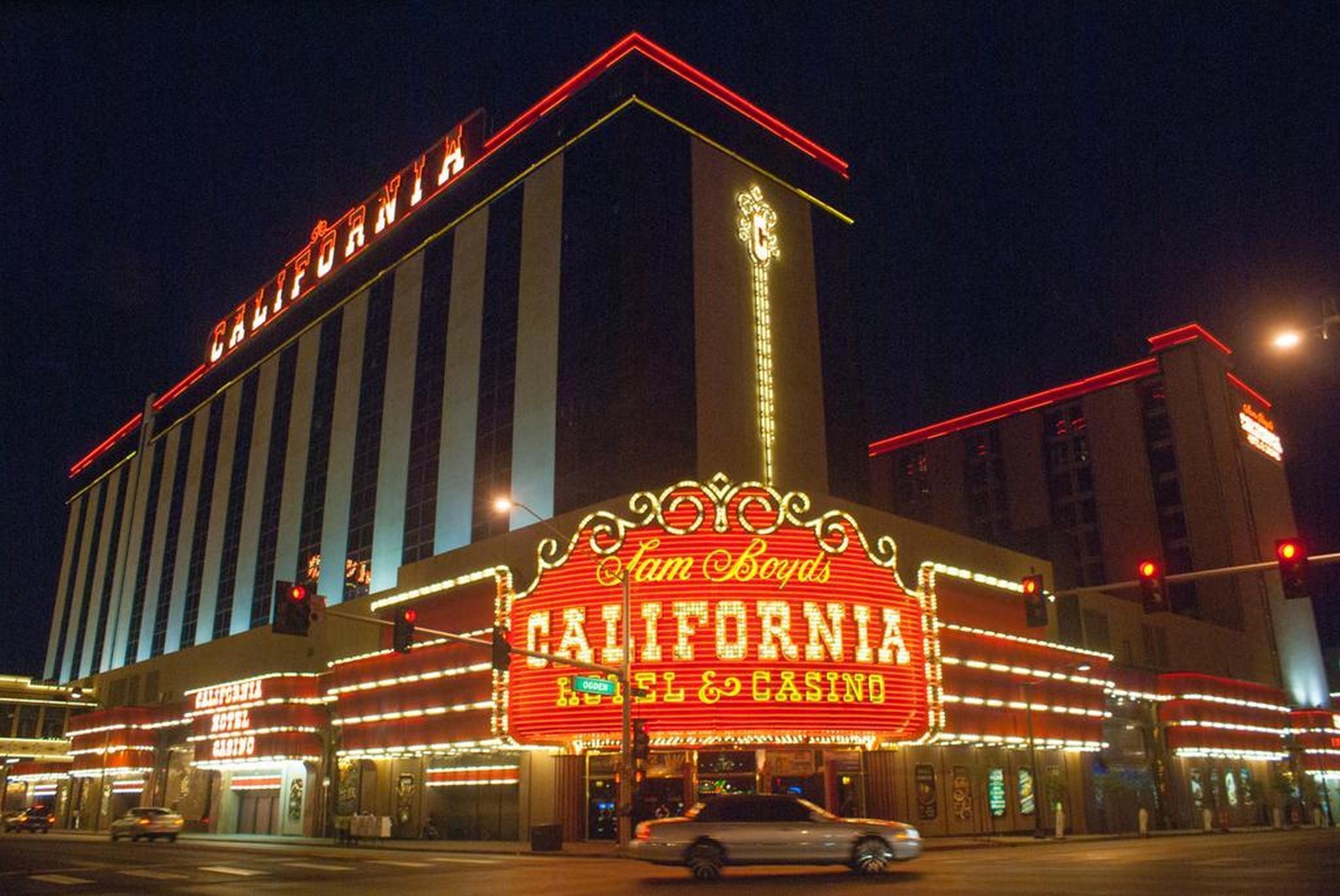 Casino and hotel in california anti gambling campaigns