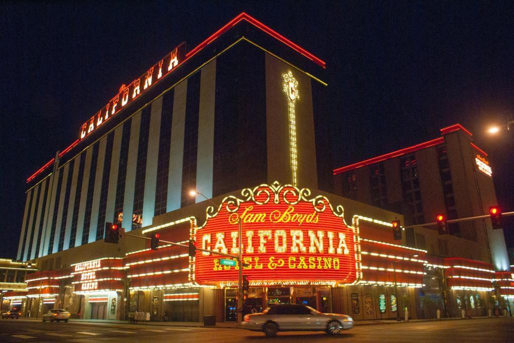 California Hotel And Casino In Las Vegas Nv Room Deals Photos