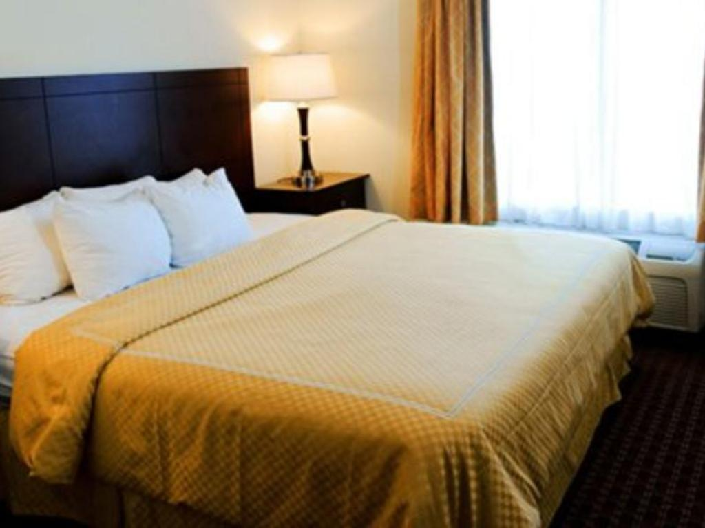 King Suite - Non-Smoking Comfort Inn and Suites Crestview