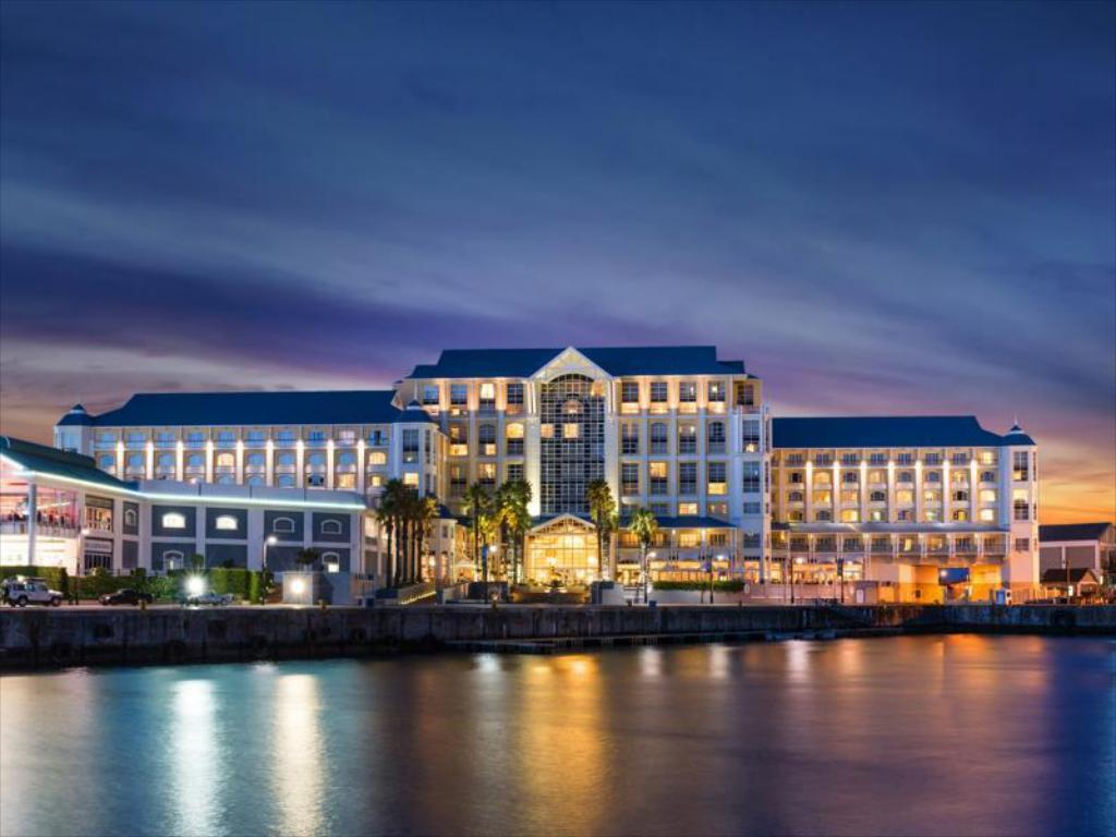 More about The Table Bay Hotel