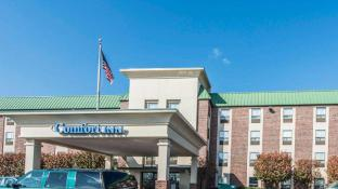 Comfort Inn Aikens Center Martinsburg
