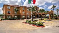 Comfort Inn Edinburg