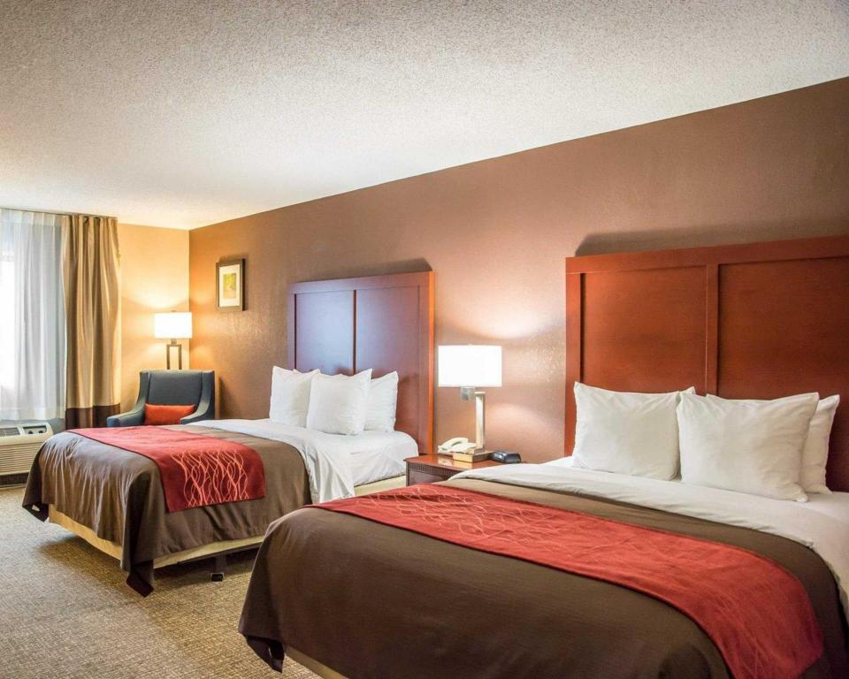 See all 35 photos Comfort Inn Lawrenceburg