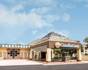 Comfort Inn Midwestern Square Enid