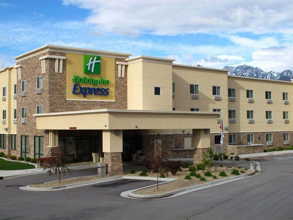More about Holiday Inn Express Salt Lake City South - Midvale