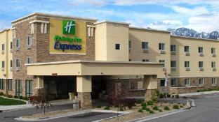 Holiday Inn Express Salt Lake City South Midvale