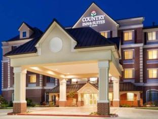 Country Inn and Suites By Carlson College Station TX
