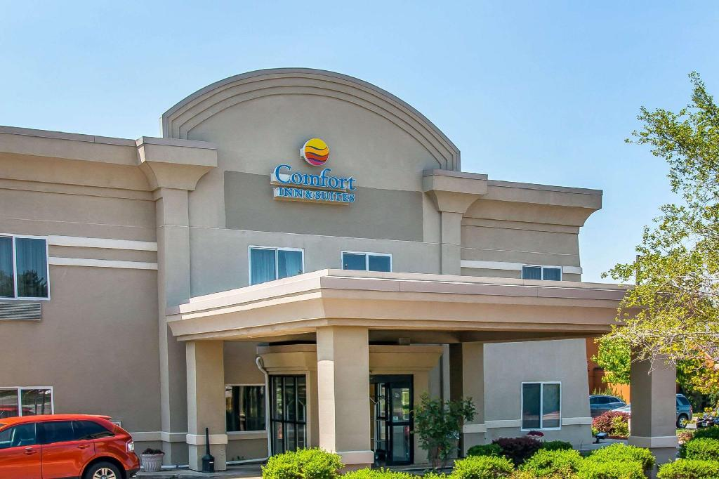Comfort Inn and Suites Ann Arbor