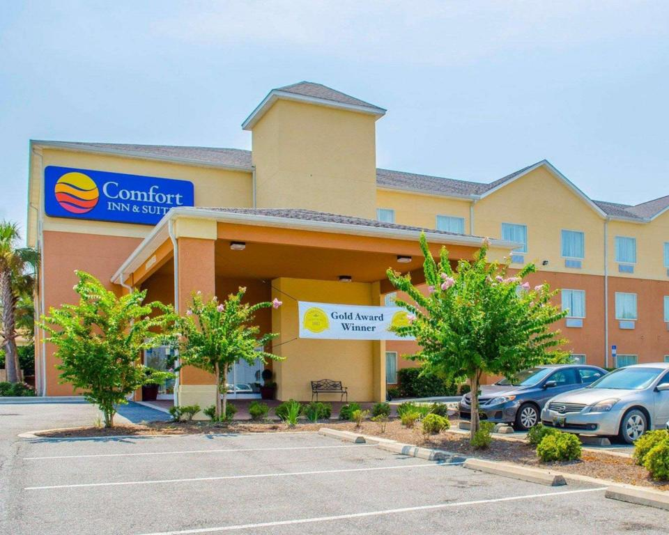 Comfort Inn and Suites Crestview