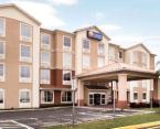 Comfort Inn and Suites Maingate South Davenport