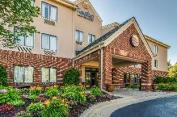 Comfort Inn and Suites University South Ann Arbor