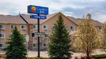 Comfort Inn Fort Collins North