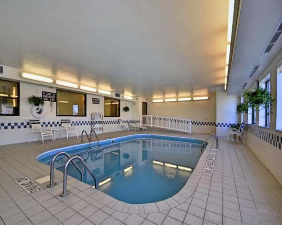Quality Inn Columbia Mall In Grand Forks Nd Room Deals Photos Reviews