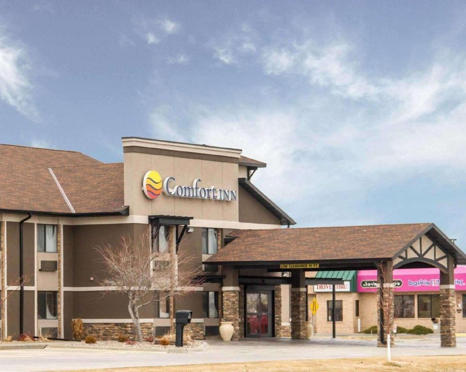More about Comfort Inn