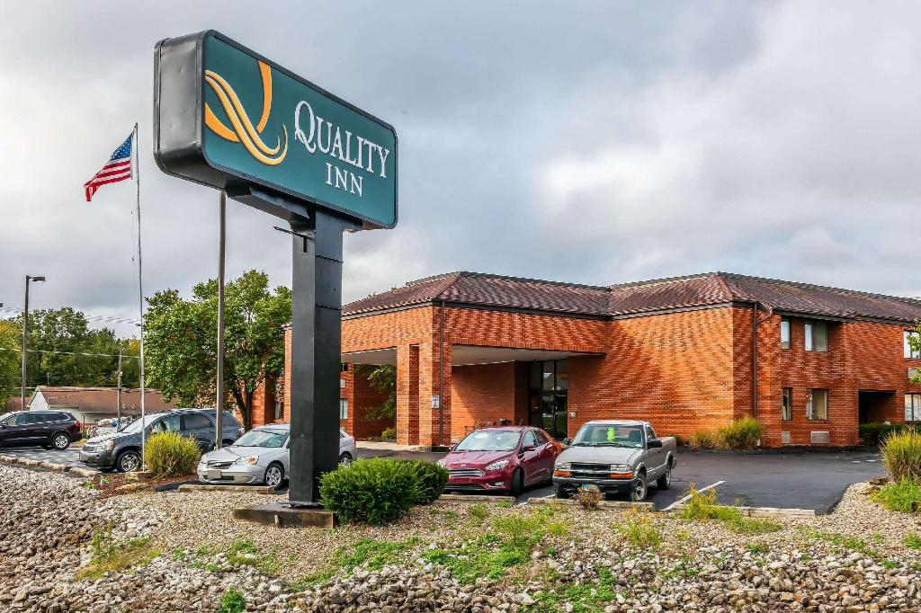 More about Quality Inn Jackson