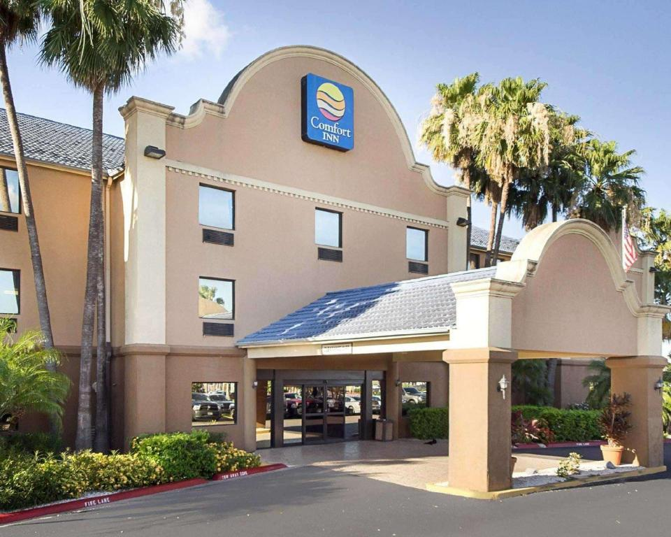 Comfort Inn Near Medical Center