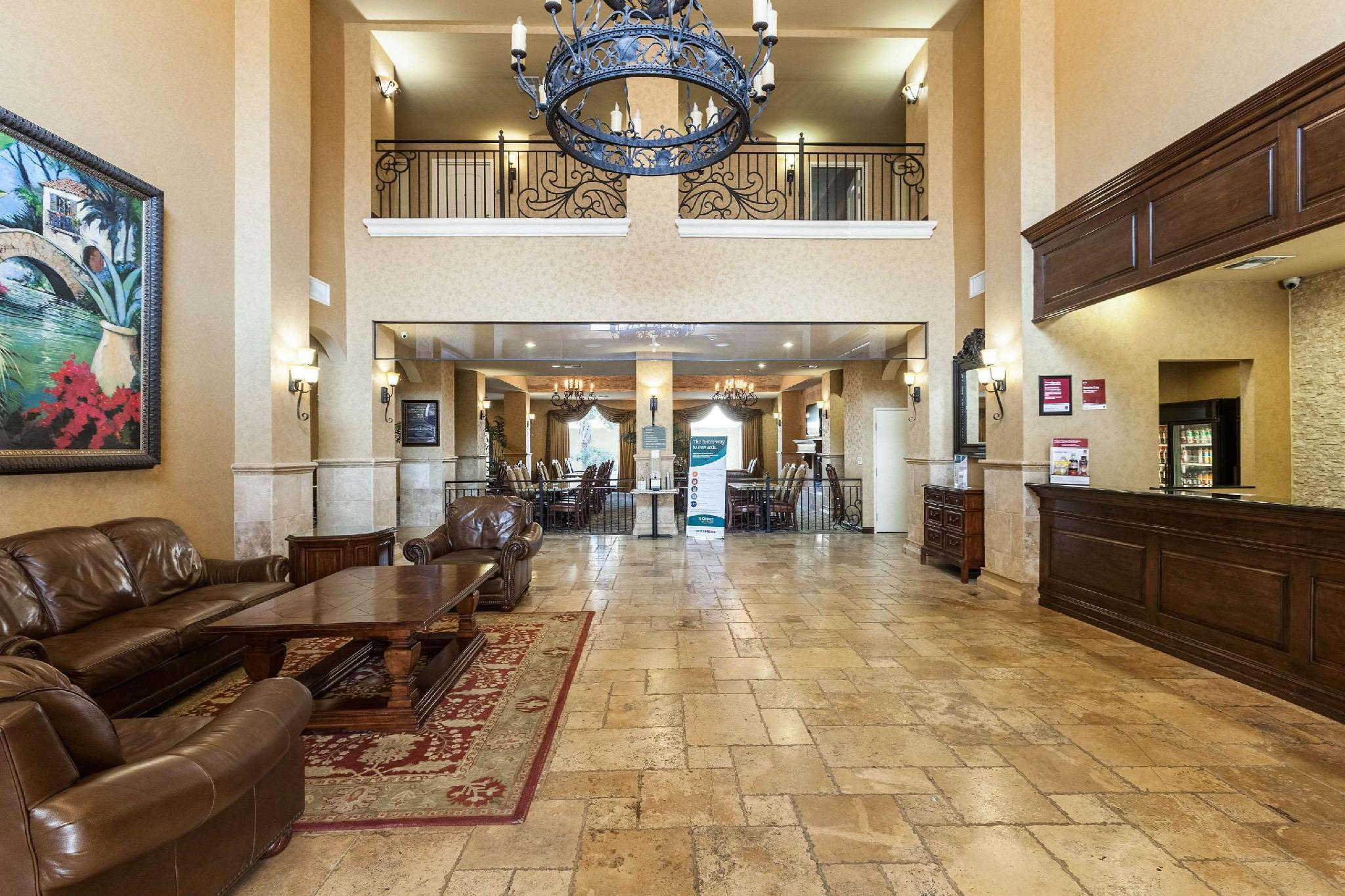 best price on comfort suites alamo river walk in san antonio tx rh agoda com