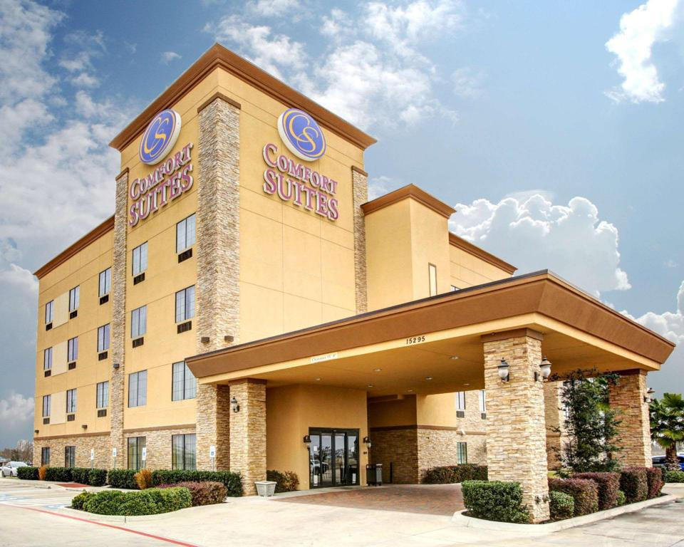 More about Comfort Suites Buda - Austin South