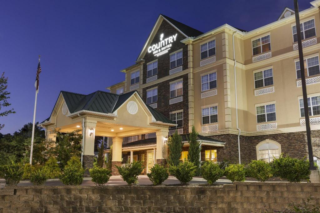 Country Inn & Suites By Radisson, Asheville West (Biltmore