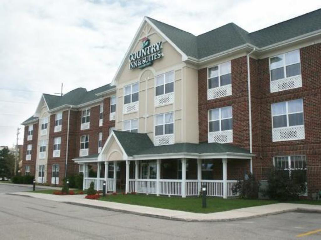 Mere om Country Inn & Suites by Radisson, Lansing, MI