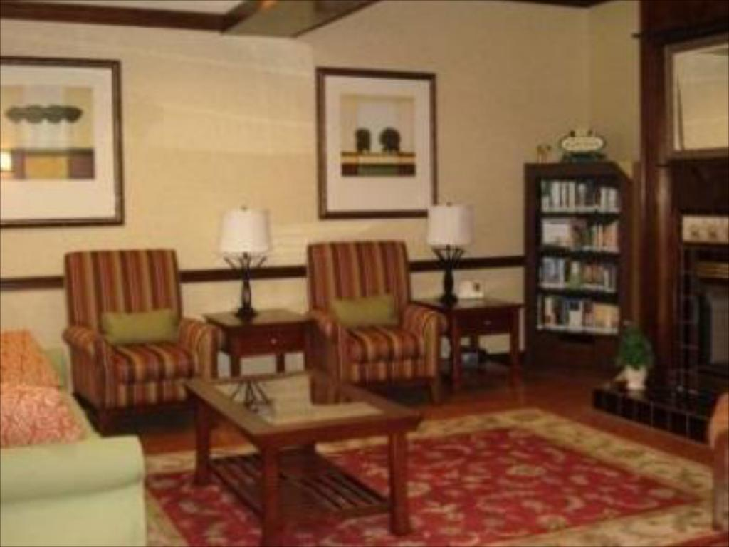 Country Inn Suites By Radisson Warner Robins Ga In