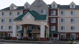 Country Inn Suites By Radisson Wilson Nc