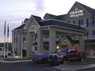 Country Inn and Suites By Carlson Winchester VA