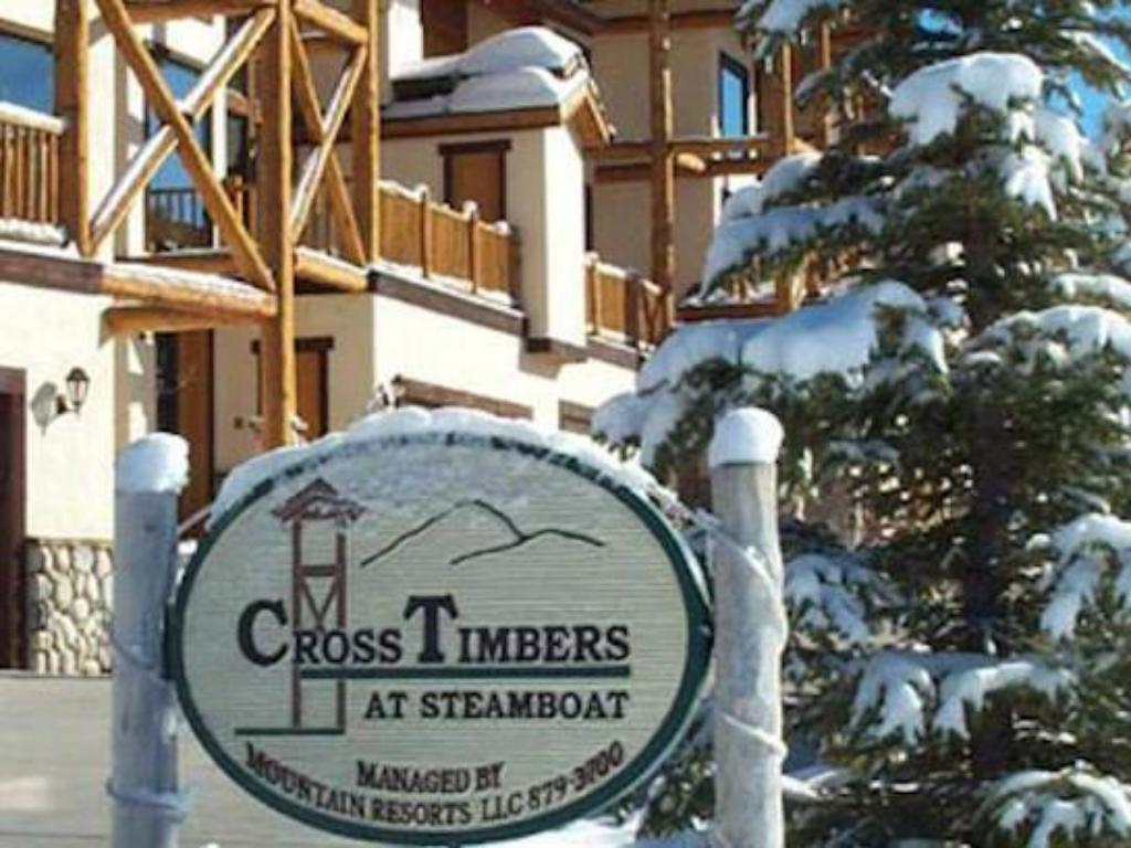 CrossTimbers at Steamboat