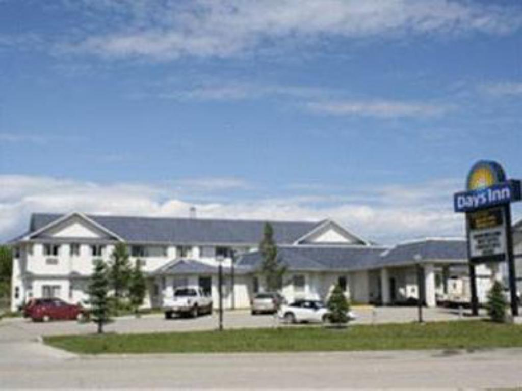 Days Inn Hinton