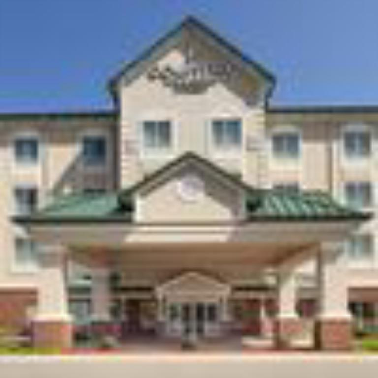 Vista exterior Country Inn & Suites by Radisson, Tifton, GA