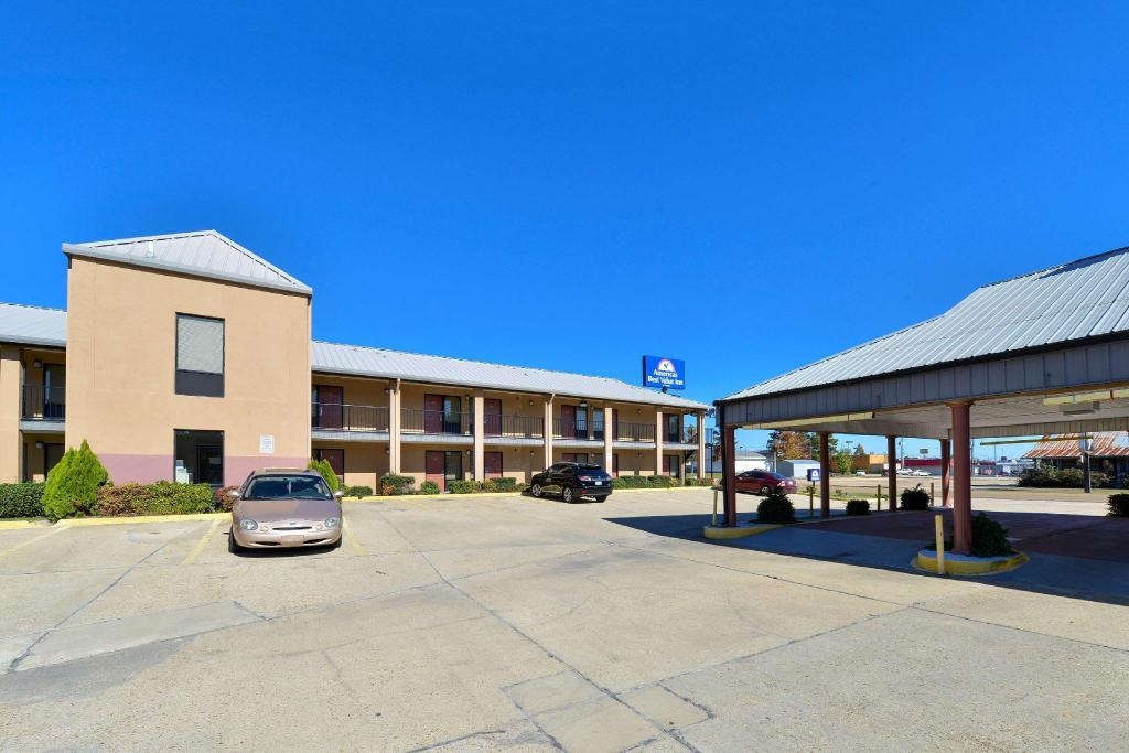 More About Americas Best Value Inn Brookhaven Ms