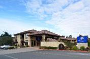 Americas Best Value Inn & Suites - Half Moon Bay, CA