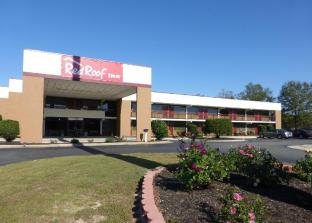 Red Roof Inn Kenly