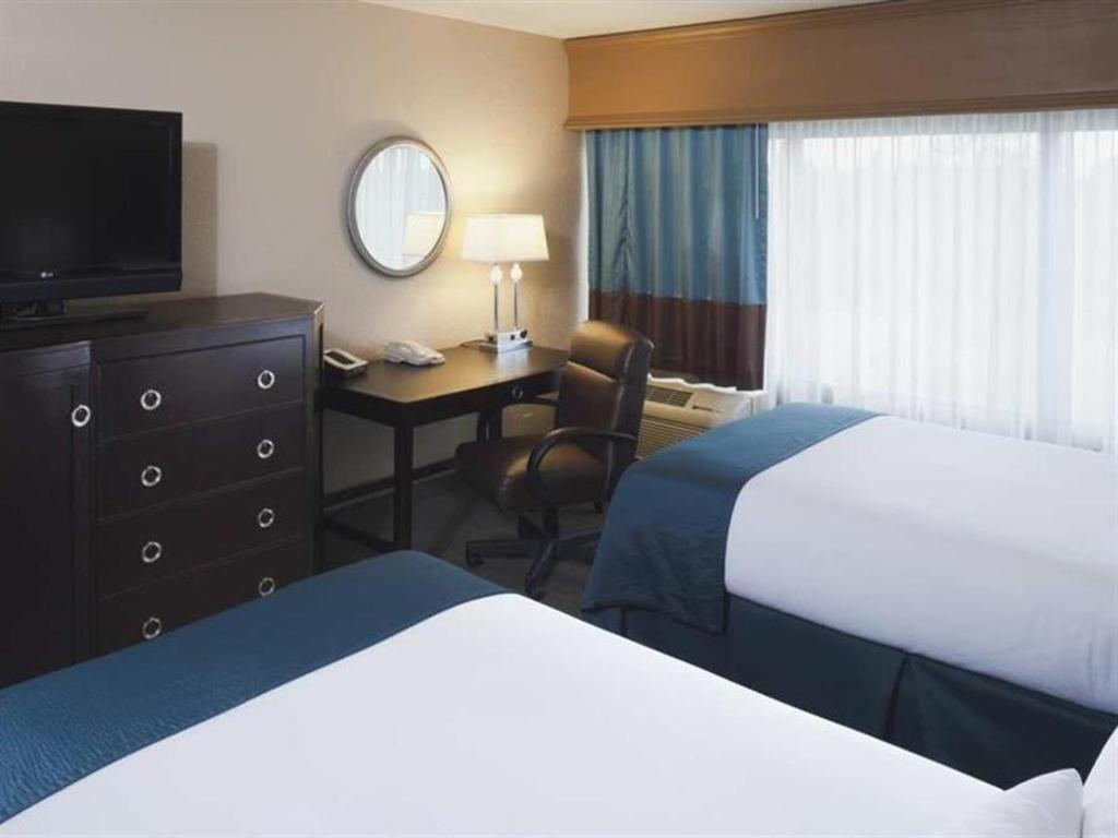 DoubleTree by Hilton Columbus, Columbus (GA) - Photos, Room Rates & Promotions