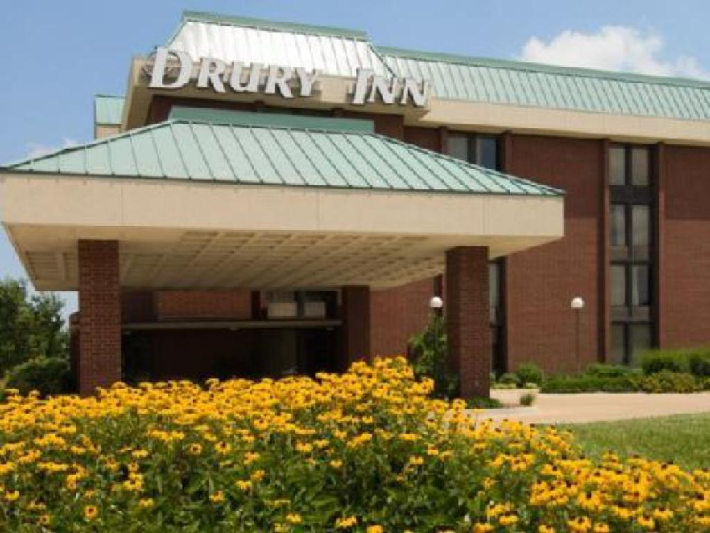 More about Drury Inn and Suites Fenton