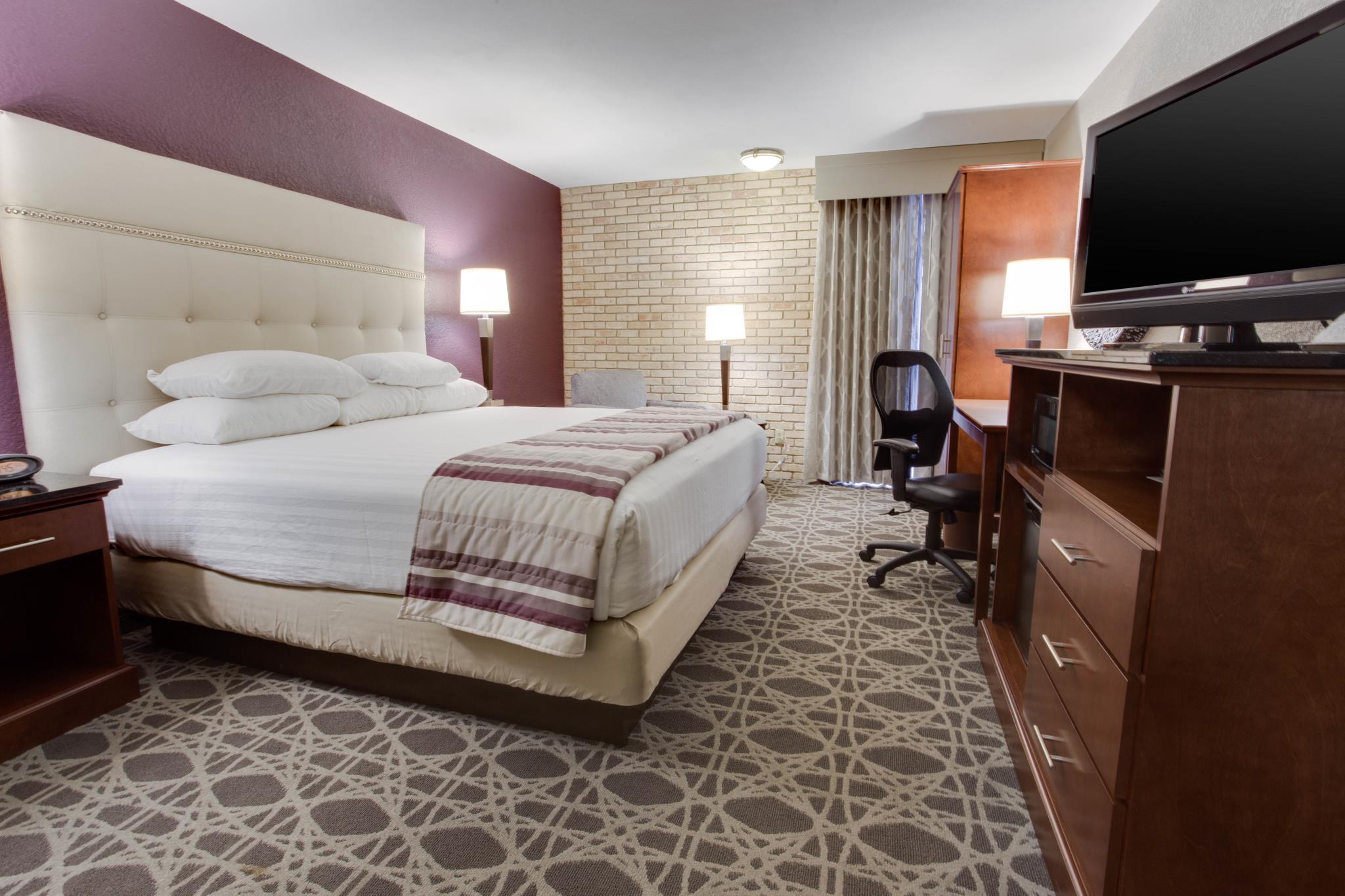 Best Price On Drury Inn And Suites San Antonio Airport In