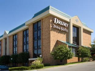 Drury Inn and Suites Kansas City Stadium