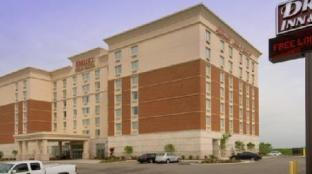 Drury Inn & Suites St. Louis O'Fallon