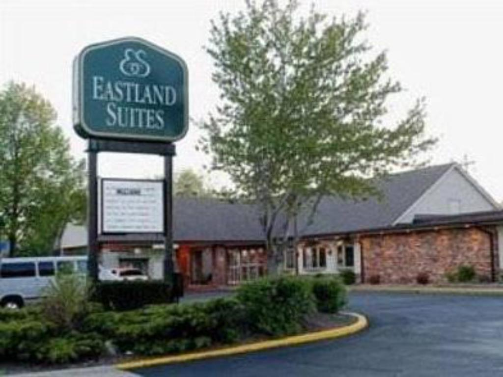 Eastland Suites Hotel And Conference Center Bloomington Bloomington Il