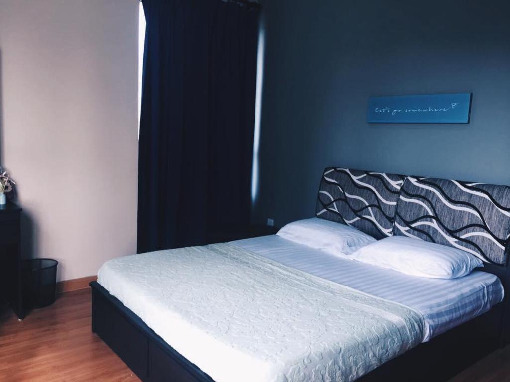 Admirable One Borneo Condominium By Hood Apartment Kota Kinabalu Bralicious Painted Fabric Chair Ideas Braliciousco